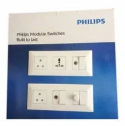 Philips Electric Modular Switches