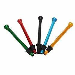 Acrylic bong shooter pipes