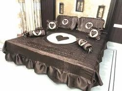 Wedding Designer Bedsheet