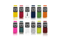 Nail Polish For Parlour, Packaging Size: Box, Carton