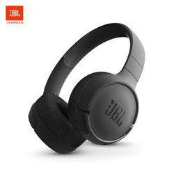 Wireless Black Jbl Headphones