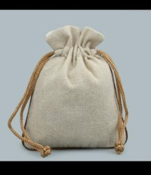 Jute Potly Bag
