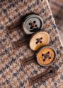 Corozo Button Customise
