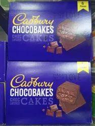 Chocolate Rectangular Cadbury Cake