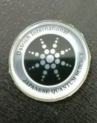 Quantum Shield Anti Radiation Chip