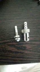 Magnehelic Gauge SS 304 Nozzle