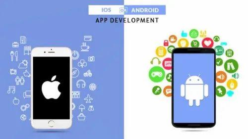 Mobile Development Android IOS