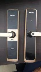 Eurovigel Mortise Digital Door Lock