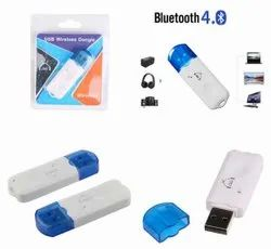 Bluetooth 25gm USB Wiress Dongle, For Computer,TV
