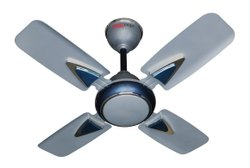 Brown Electricity Trecom Sealing Fan