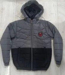 Sanhok Winter Wear Deginer jacket, Size: M to xxl
