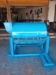 Coir Difiber Machine, Production Capacity: 450 Kg