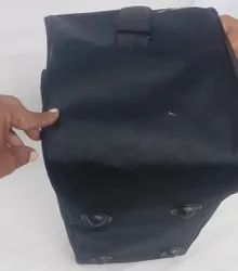 Polyester Travel Bags, Size/Dimension: Big Size 18x13