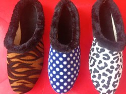 Ladies Softy Shoe