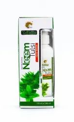 Natural Green Vshine Neem Tulsi face wash, Age Group: Adults, Packaging Size: 100 Ml