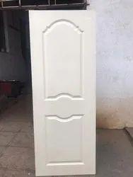 RE230 PVC Bathroom Door