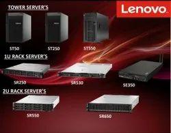 Servers AMC Services