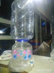 Matka Bottle