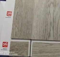 Spc Flooring, For Residential & Commercial, Thickness: 5mm