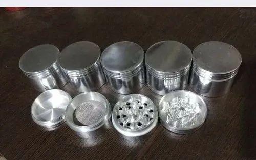 42 mm metal  Grinders