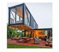 Luxurious Porta House Cabin