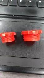 Plastic Thread Protective Dust Caps
