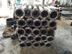 Lined Pipes & Fittings