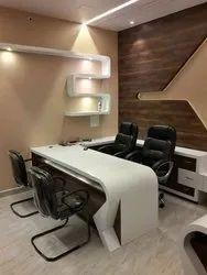 Office Interior Designing Services