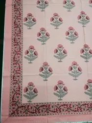 Handmade Table Cover & Wall Hanging