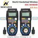 XHC CNC MPG Handwheel Wireless Mach3 For Milling Machine 4 6 Axis MPG WHB04B-4 WHB04B-6 NEACARVE