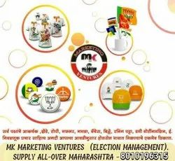 Election Campaign Management