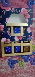Cardboard Square Diwali Chocolate Gift Box, For Food