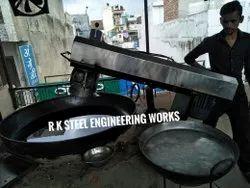Bhujia Machine