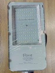 Cool White ISI 100W LED Street Light, For Used At Streets, Input Voltage: 240 V