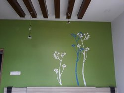 Interior Painting Work