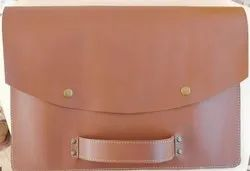 Leather Laptop Bags & Sleeves