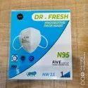 Dr Fresh N 95 Mask