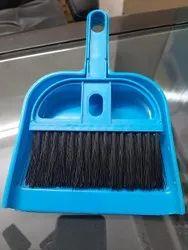 Mini Dust Pan With Brush