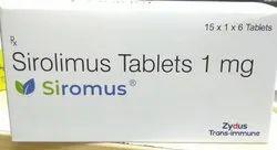 Siromus Tablet