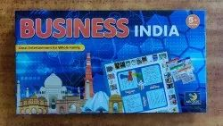 Business India Board Game