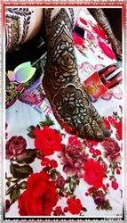 Bridal Unisex Mehendi Artist, Bhopal