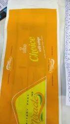 Sanitary Napkin Packaging