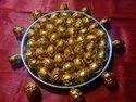 Ball Epf Hand Made Chocolate (25 Gram), For Gift Purpose