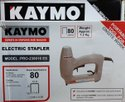 Electric Stapler - Kaymo Pro-8016 ES