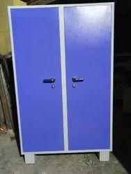 Double Door Almirah