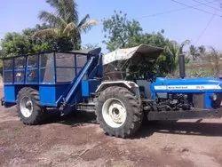 Tractor Sugarcane Infielder Spares