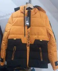 Cotton Men Winter Jackets, Size: XL