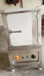 Stainless Steel IDLI STEAMER 54 IDLI, For Commercial