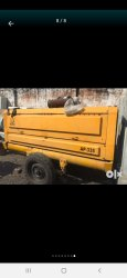 Elo Compressors bt6 rent services