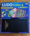 Ludo & Snake n Ladder Board Game
